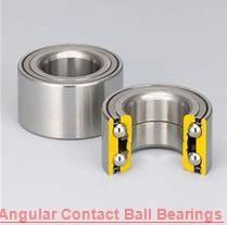 FAG 7301-B-TVP-P5-UL  Angular Contact Ball Bearings