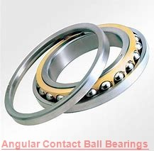 FAG 3209-BD-TVH-C3  Angular Contact Ball Bearings
