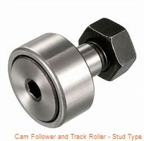 IKO CRH64VBUU  Cam Follower and Track Roller - Stud Type