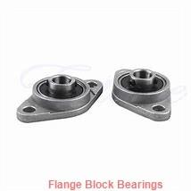 QM INDUSTRIES QAFL18A303SET  Flange Block Bearings