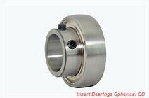 SEALMASTER RCI 203  Insert Bearings Spherical OD