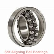 NSK 1207J  Self Aligning Ball Bearings