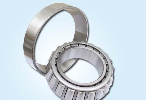 Abec-5 NSK Chrome Steel Deep Groove Ball Bearing 6206DDU