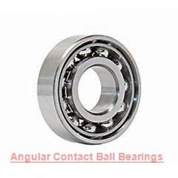 65 mm x 120 mm x 38,1 mm  FAG 3213-BD-TVH  Angular Contact Ball Bearings