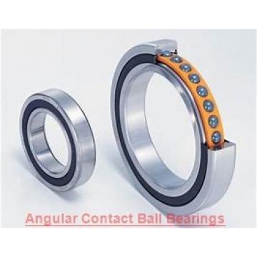 0.984 Inch | 25 Millimeter x 2.047 Inch | 52 Millimeter x 0.811 Inch | 20.6 Millimeter  NTN 5205  Angular Contact Ball Bearings