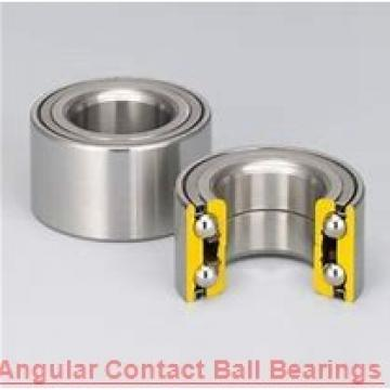 0.787 Inch | 20 Millimeter x 1.85 Inch | 47 Millimeter x 0.551 Inch | 14 Millimeter  NSK 7204BYG  Angular Contact Ball Bearings