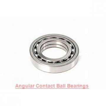 FAG 7260-B-MP-UA  Angular Contact Ball Bearings