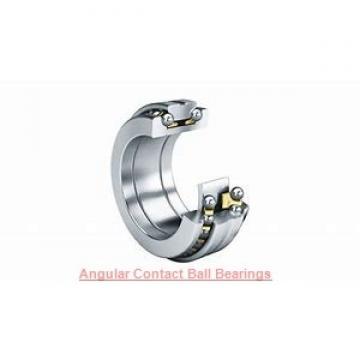FAG 7252-B-MP-UA  Angular Contact Ball Bearings