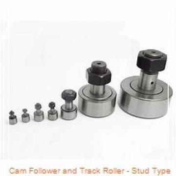 IKO CRH48VBUUR  Cam Follower and Track Roller - Stud Type