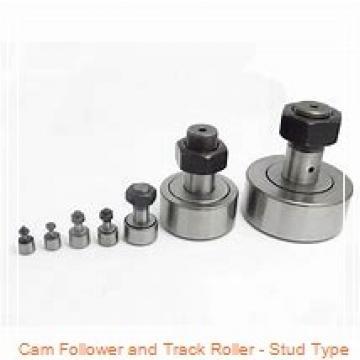 IKO CRH8-1V  Cam Follower and Track Roller - Stud Type