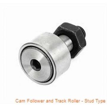 IKO CF5UU  Cam Follower and Track Roller - Stud Type