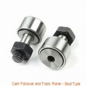 IKO CF20-1VBR  Cam Follower and Track Roller - Stud Type