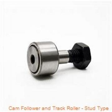 IKO CF20-1VUU  Cam Follower and Track Roller - Stud Type