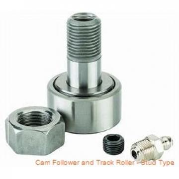 IKO CF18VUU  Cam Follower and Track Roller - Stud Type