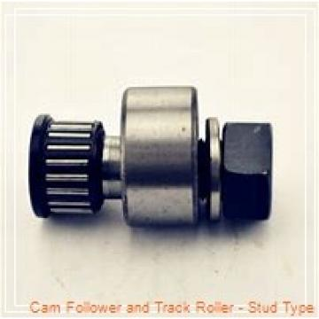 IKO CRH44VBUUR  Cam Follower and Track Roller - Stud Type