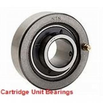 QM INDUSTRIES QVMC11V050SM  Cartridge Unit Bearings