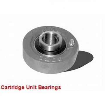 QM INDUSTRIES QMMC30J507SEO  Cartridge Unit Bearings