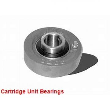 QM INDUSTRIES QVMC17V300SEO  Cartridge Unit Bearings