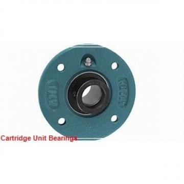 QM INDUSTRIES QVVMC22V100SEO  Cartridge Unit Bearings