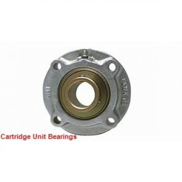 QM INDUSTRIES QVMC13V203SEB  Cartridge Unit Bearings