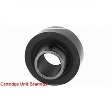 QM INDUSTRIES QMMC26J500SN  Cartridge Unit Bearings