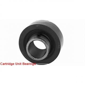 QM INDUSTRIES QVVMC22V311SEC  Cartridge Unit Bearings