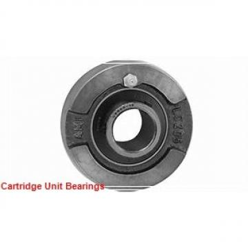 QM INDUSTRIES QAAMC18A085SN  Cartridge Unit Bearings