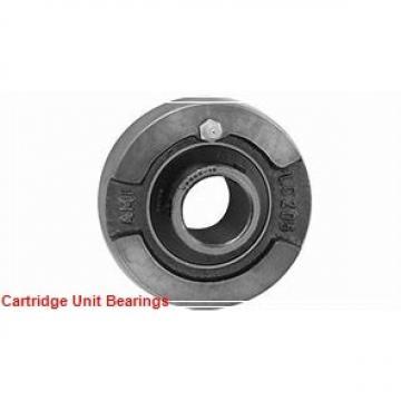 QM INDUSTRIES QVMC13V203SB  Cartridge Unit Bearings