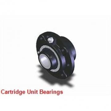 QM INDUSTRIES QVVMC17V075ST  Cartridge Unit Bearings