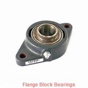 QM INDUSTRIES QVFL11V115SEM  Flange Block Bearings