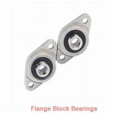 QM INDUSTRIES QMFX13J207SEB  Flange Block Bearings