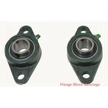 QM INDUSTRIES QACW18A080SEB  Flange Block Bearings