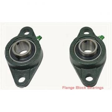QM INDUSTRIES QMCW18J307SEM  Flange Block Bearings
