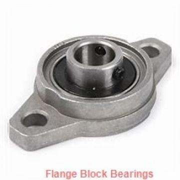 QM INDUSTRIES QAF11A203SM  Flange Block Bearings