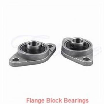 QM INDUSTRIES DVF11K050SM  Flange Block Bearings