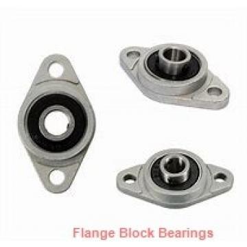 QM INDUSTRIES QAF11A203SM  Flange Block Bearings