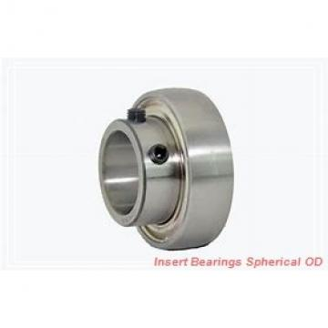 26.988 mm x 62 mm x 38.1 mm  SKF YAR 206-101-2F  Insert Bearings Spherical OD