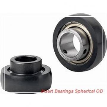 49.212 mm x 100 mm x 55.6 mm  SKF YAR 211-115-2F  Insert Bearings Spherical OD