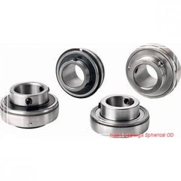 SEALMASTER 2-12C  Insert Bearings Spherical OD