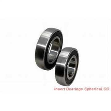 SEALMASTER 2-114  Insert Bearings Spherical OD