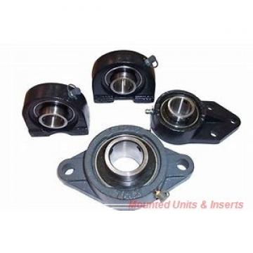 COOPER BEARING F01  Mounted Units & Inserts