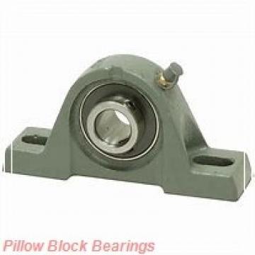 3.938 Inch   100.025 Millimeter x 5.188 Inch   131.775 Millimeter x 4.25 Inch   107.95 Millimeter  REXNORD MAS2315F43  Pillow Block Bearings