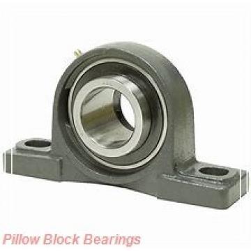 2.438 Inch | 61.925 Millimeter x 2.362 Inch | 60 Millimeter x 3.15 Inch | 80 Millimeter  TIMKEN LSE207BRHSAFQATL  Pillow Block Bearings
