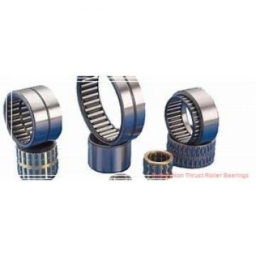 3.543 Inch | 90 Millimeter x 4.134 Inch | 105 Millimeter x 2.48 Inch | 63 Millimeter  INA IR90X105X63  Needle Non Thrust Roller Bearings