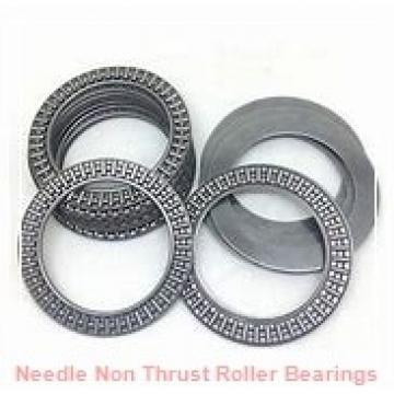 3.543 Inch   90 Millimeter x 3.937 Inch   100 Millimeter x 1.024 Inch   26 Millimeter  KOYO JR90X100X26  Needle Non Thrust Roller Bearings