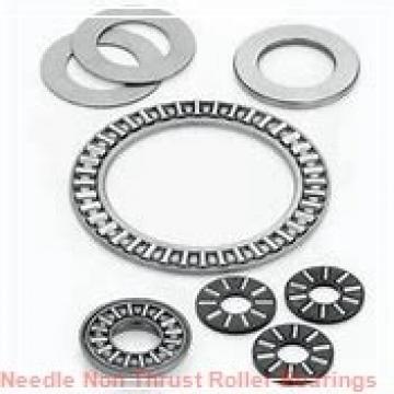 0.625 Inch | 15.875 Millimeter x 0.813 Inch | 20.65 Millimeter x 0.312 Inch | 7.925 Millimeter  KOYO B-105  Needle Non Thrust Roller Bearings