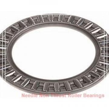 4.134 Inch | 105 Millimeter x 4.449 Inch | 113 Millimeter x 1.181 Inch | 30 Millimeter  INA K105X113X30  Needle Non Thrust Roller Bearings