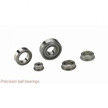 2.362 Inch | 60 Millimeter x 3.74 Inch | 95 Millimeter x 1.417 Inch | 36 Millimeter  TIMKEN 3MM9112WI DUL  Precision Ball Bearings