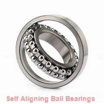 NSK 1215KJ  Self Aligning Ball Bearings