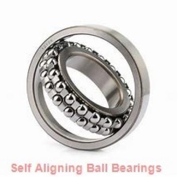 NTN 2201  Self Aligning Ball Bearings